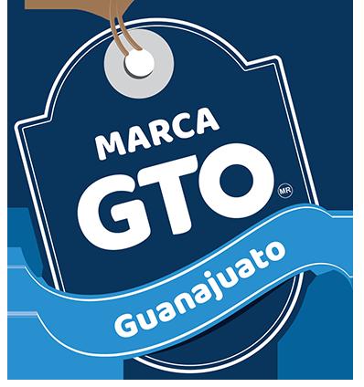 Distintivo Marca GTO